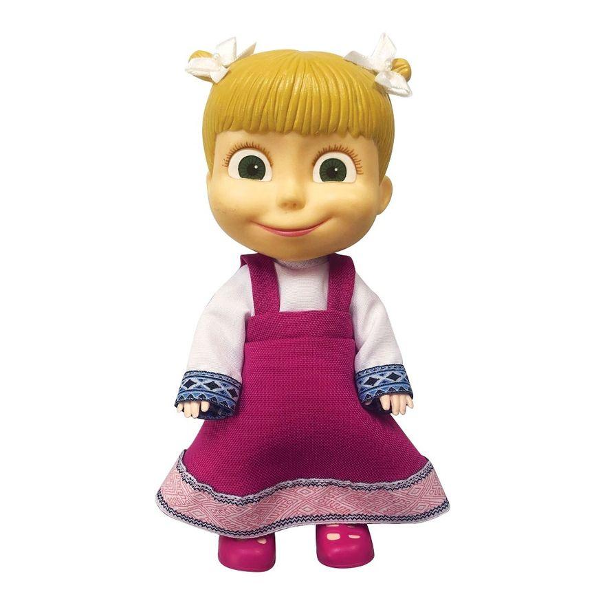 Boneca-de-Vinil---17-Cm---Conjunto-Masha---Masha-e-o-Urso---Estrela-0