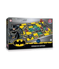 Jogo-de-Tabuleiro---DC-Comics---Batman---Perigo-em-Gotham---Estrela-0