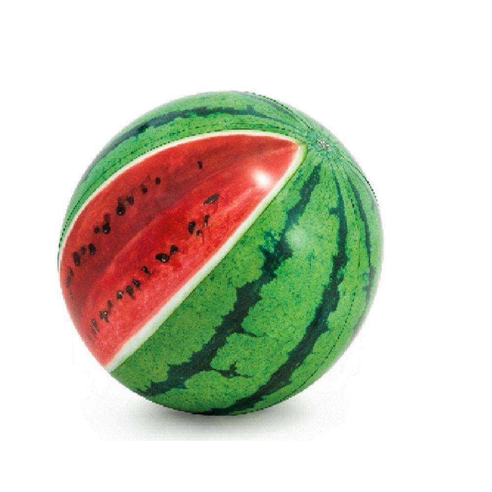 Bola de Praia Inflável Melancia 101cm – Intex
