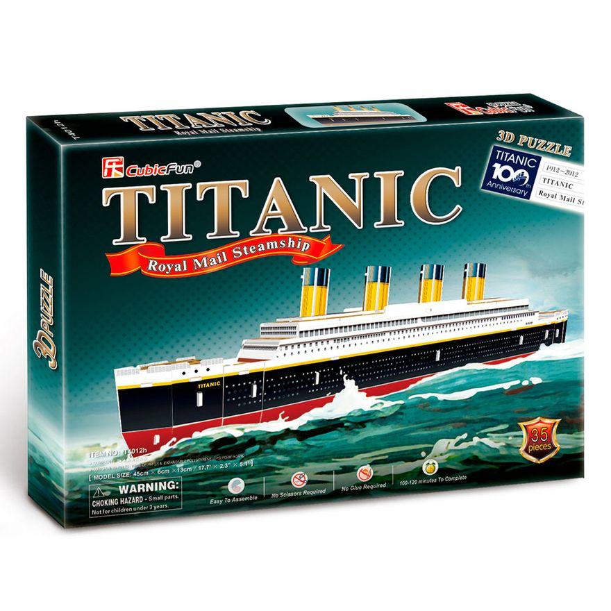 Titanisk