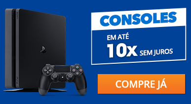 Banner second 02 - Consoles