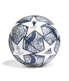 Bola-de-Futebol-Campo---N-5---UEFA-Champions-League---Final-Istanbul---Azul---Adidas