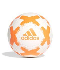 Bola-de-Futebol-de-Campo---N-5---Starlancer---Branco-e-Laranja---Adidas