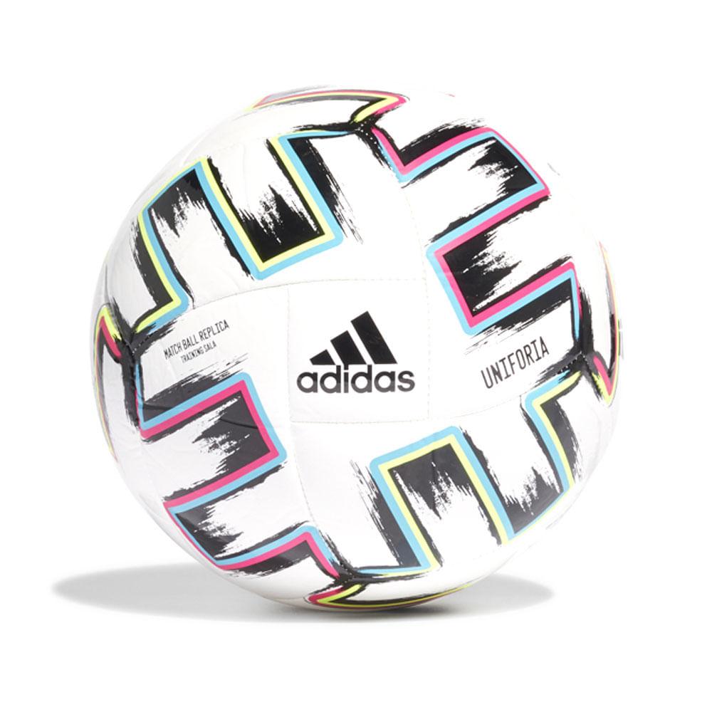 Bola de Futsal - Nº 4 - Uniforia - Match Euro 2020 - Adidas