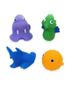 Brinquedo-de-Banho---Animais-Marinhos-I---Dican