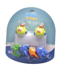 Brinquedo-de-banho---Redinha-com-Ventosa-e-Bichinhos---Dican