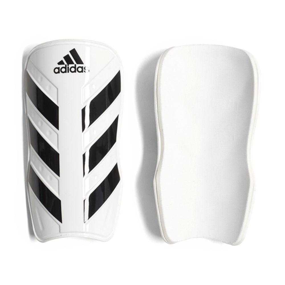 Caneleiras - Everlesto - Preto e Branco - Adidas