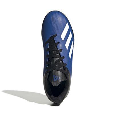 Oferta Chuteira Society - JR Team Royal - Azul - Adidas - 31 por R$ 229.99