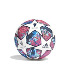 Mini-Bola-de-Futebol---UEFA-Champions-League---Final-Istanbul---Azul---Adidas