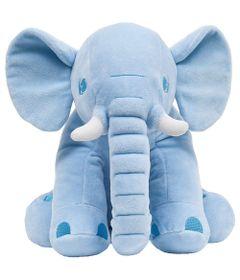 Pelucia-30Cm---Elefantinho-Azul---Buba