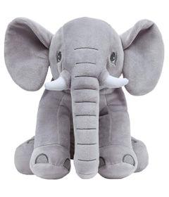 Pelucia-30Cm---Elefantinho-Cinza---Buba