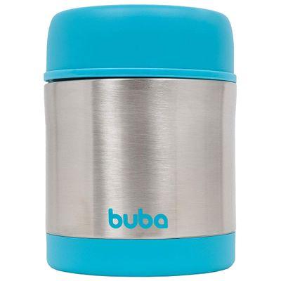 Pote-Termico---350Ml---Azul---Buba