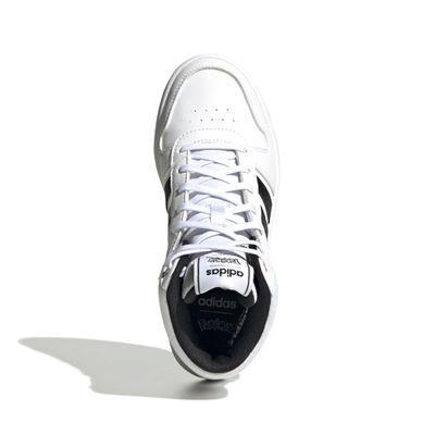 Tenis-Infantil---Hoops---Pokemon---Branco---Adidas---33