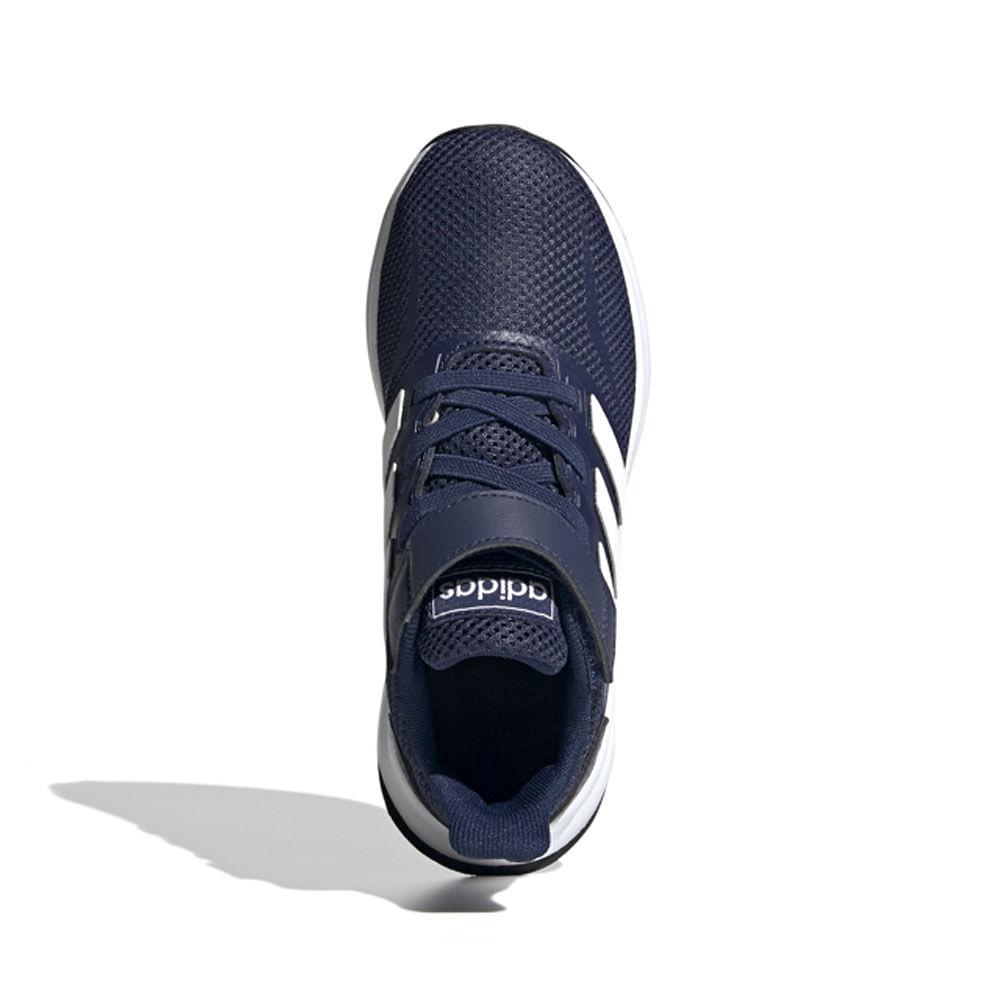 Tênis Infantil - RunfalconDark - Adidas - 26