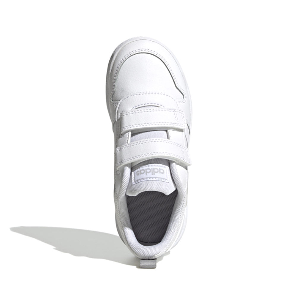 Tênis Infantil - Tensaurus - Branco - Adidas - 26