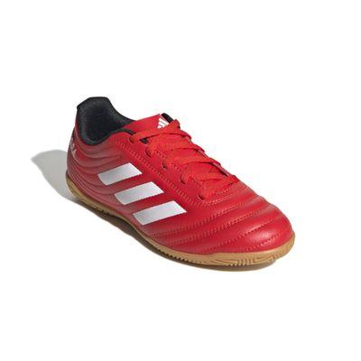 Oferta Chuteira Futsal - Copa 20 - Active - Vermelha - Adidas - 31 por R$ 229.99
