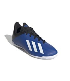 Chuteira-Futsal---JR-Team-X-19---Azul---Adidas---32