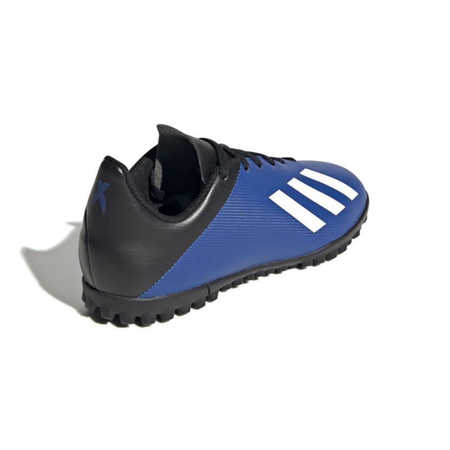 Chuteira-Society---JR-Team-Royal---Azul---Adidas---36