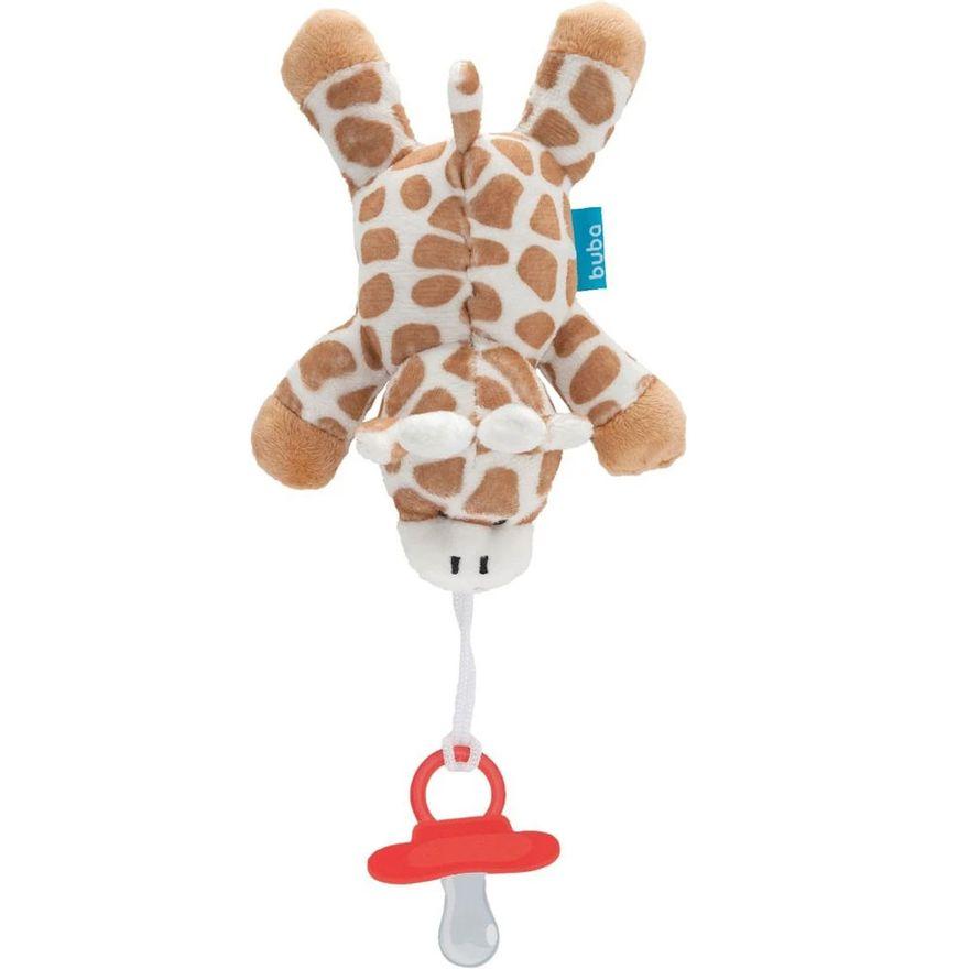 Prendedor-de-Chupeta---Minha-Girafinha---Buba