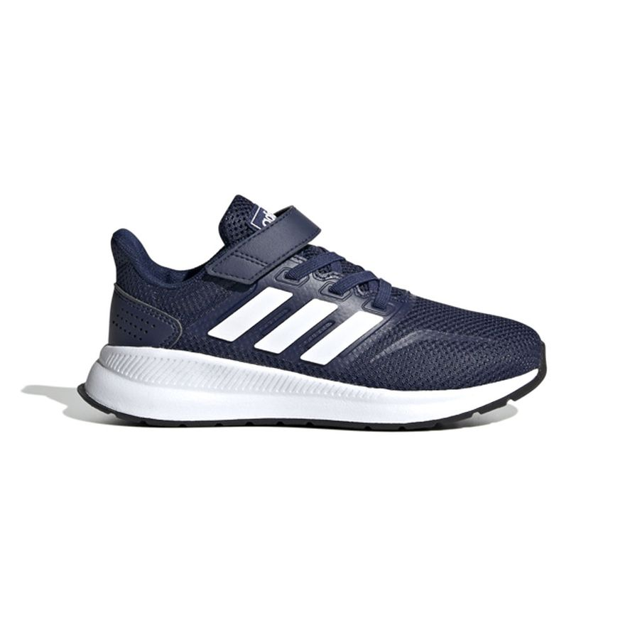 Tenis-Infantil---RunfalconDark---Adidas---32