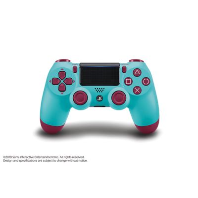 Controle-para-PS4---DualShock---Berry-Blue---Sony-0