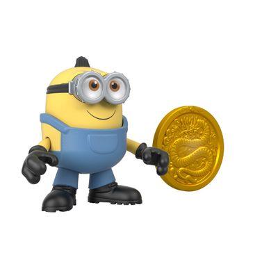 Mini-Figura---Imaginext-Minions-Personagem-do-Filme---Minions---Mattel-0