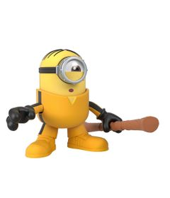 Mini-Figura---Imaginext-Minions-Kung-Fu-Stuart---Amarelo---Fisher-Price---Mattel--0