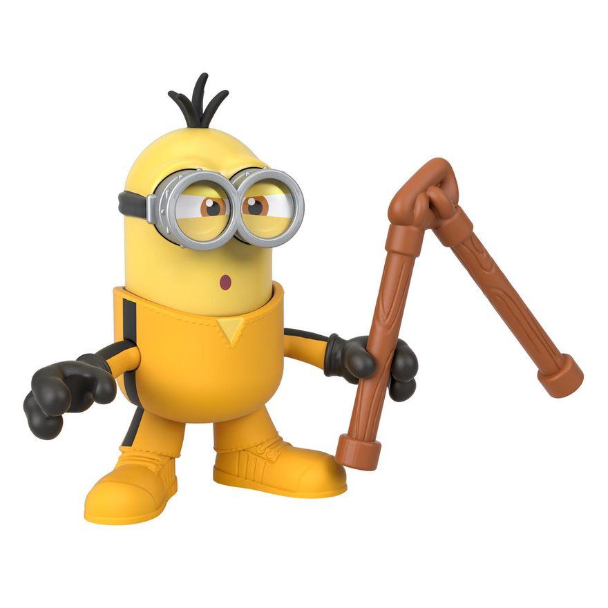 Mini-Figura---Imaginext-Minions-Kung-Fu-Kevin---Amarelo---Fisher-Price---Mattel--2