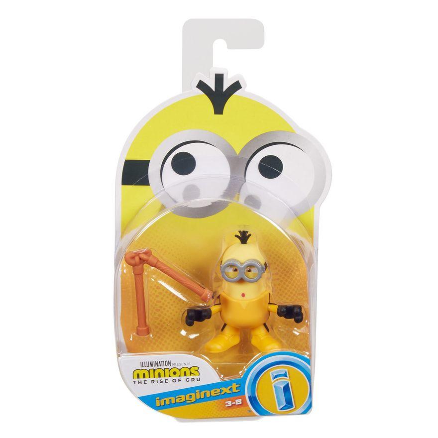 Mini-Figura---Imaginext-Minions-Kung-Fu-Kevin---Amarelo---Fisher-Price---Mattel--3