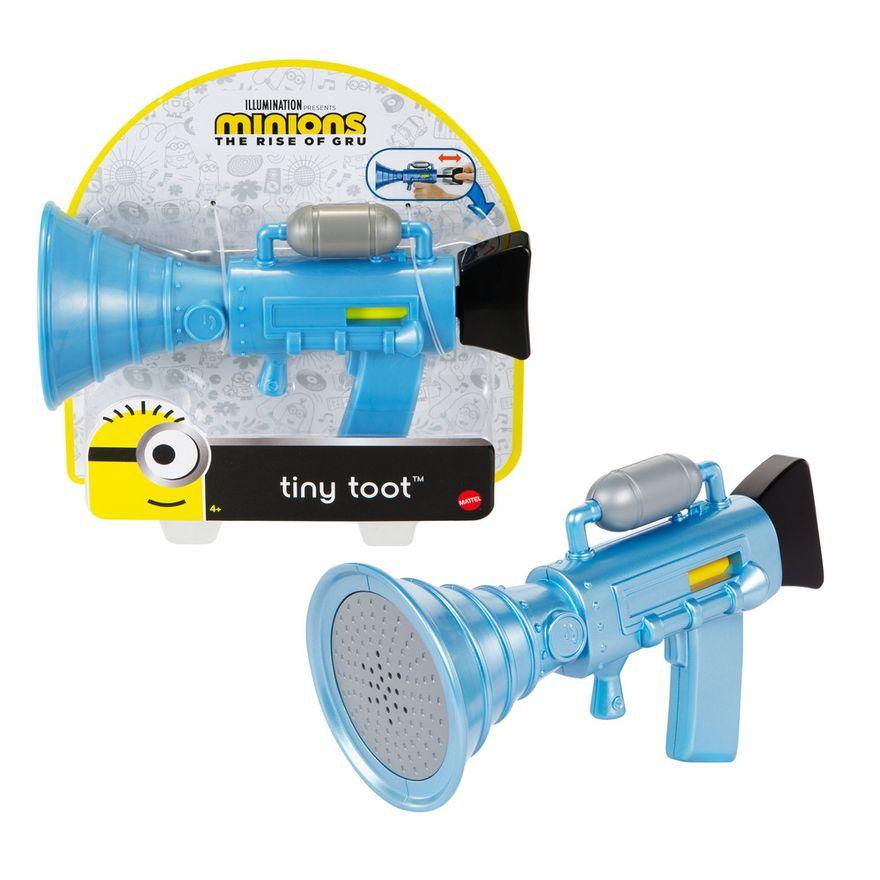 Playset-Minions---Mini-Pistola-Flatulenta---Azul---Mattel-4