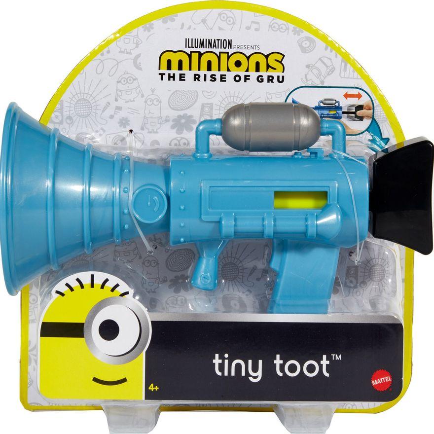 Playset-Minions---Mini-Pistola-Flatulenta---Azul---Mattel-7