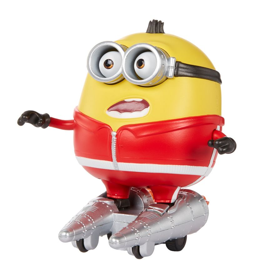 Mini-Figura---Minions-Barulhentos-e-Bagunceros---Otto-com-Patins-de-Foguete---Mattel-0