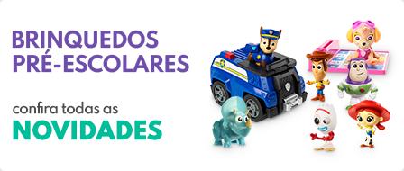 06 - Brinquedos Pré Escolar - Card - act