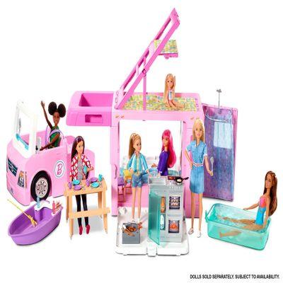 Playset---Barbie---Trailer-dos-Sonhos-3-em-1---Mattel-0