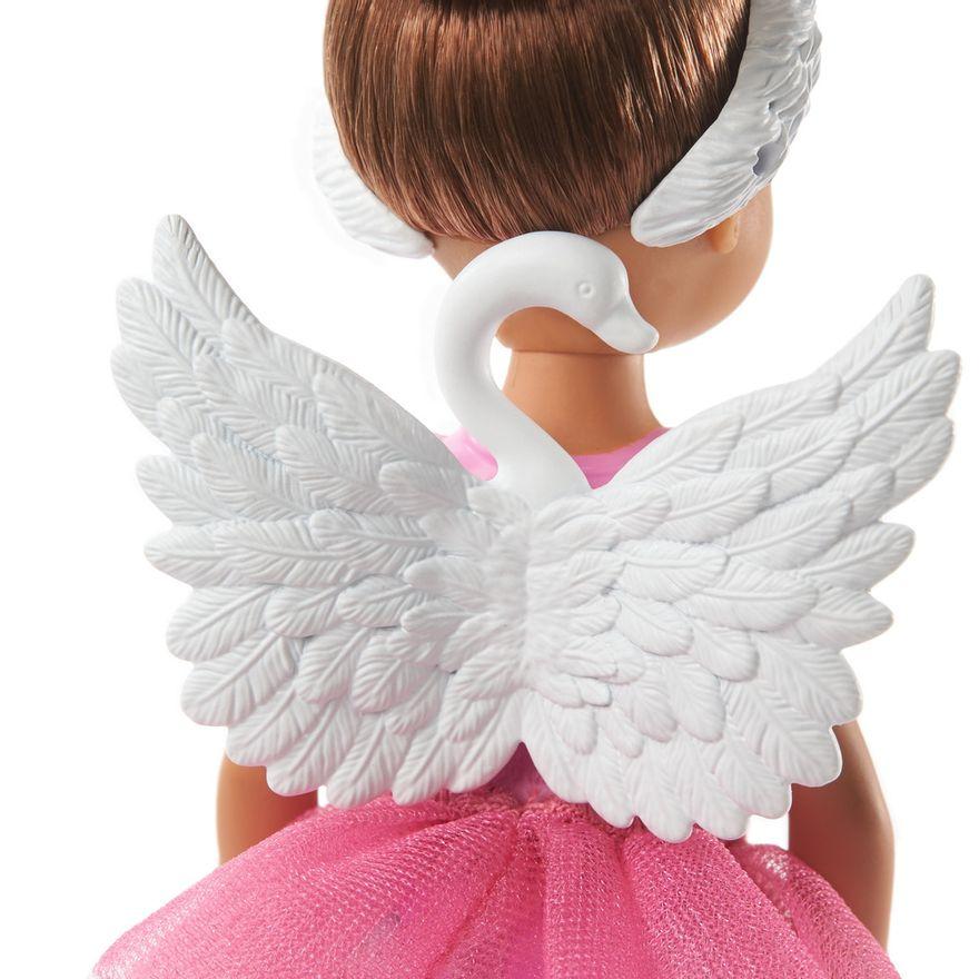 Playset-e-Boneca-Barbie---Sisters-E-Pets-Chelsea---Aulas-de-Ballet---Mattel-2