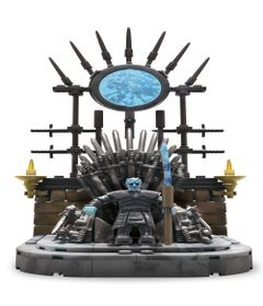 Blocos-de-Montar---Mega-Construx---Game-of-Thrones---Trono-De-Ferro---Mattel-0