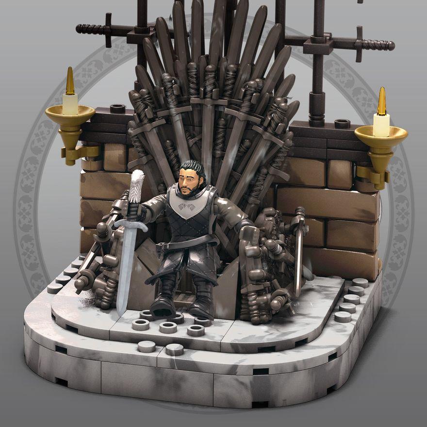 Blocos-de-Montar---Mega-Construx---Game-of-Thrones---Trono-De-Ferro---Mattel-1