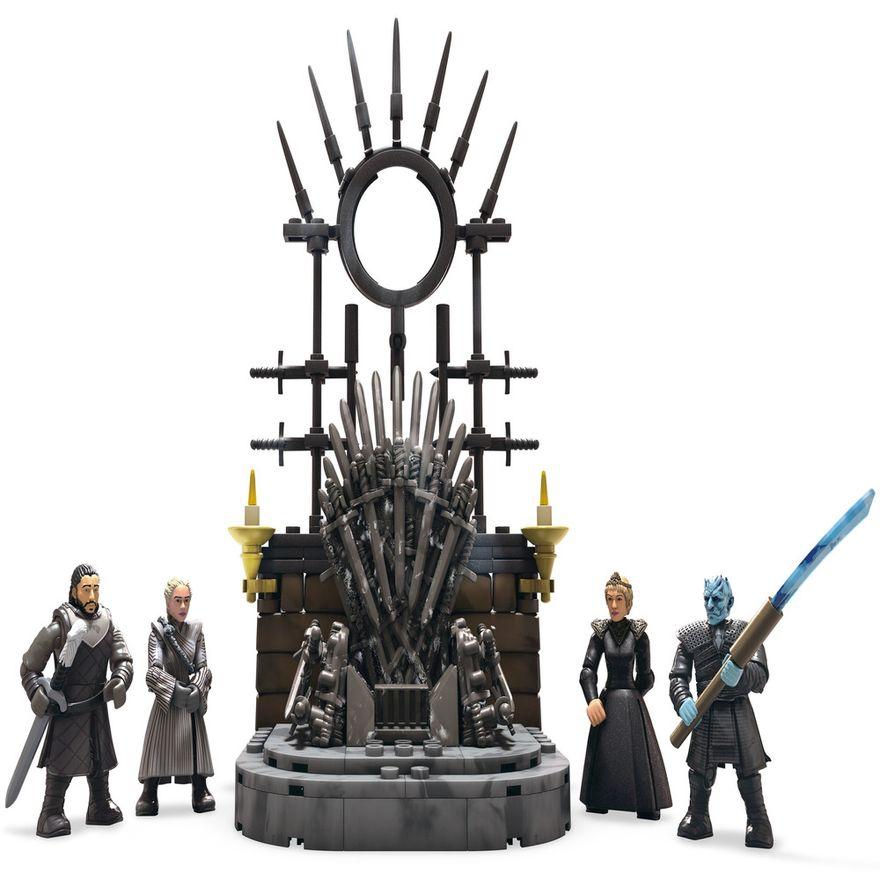 Blocos-de-Montar---Mega-Construx---Game-of-Thrones---Trono-De-Ferro---Mattel-3