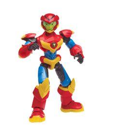 Figura-Articulada---25Cm---Power-Players---Axel---Sunny