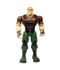 Figura-Articulada---30Cm---Power-Players---Sarge---Sunny