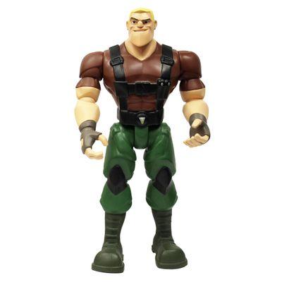 Figura-Articulada---30Cm---Power-Players---Sarge---Sunny