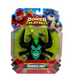 Figura-Articulada---12Cm---Power-Players---Madcap---Sunny