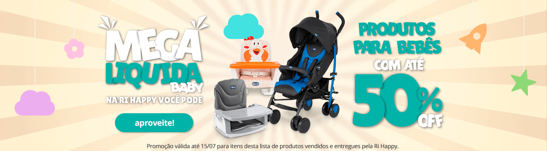 3 - Mega Liquida - Produtos para bebê com até 50% OFF - FullBanner - Desktop - act