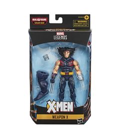 Boneco---Xmen-Legends---Marvel---Hasbro-0