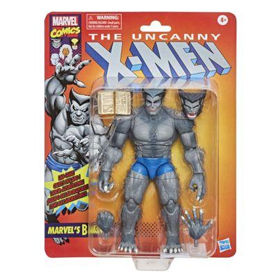 Boneco---Legends-X--Men-Vintage-Comics---Marvel---Hasbro-0