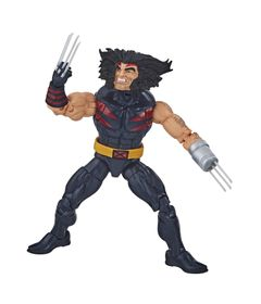 Boneco---Xmen-Legends---Marvel---Weapon-X---Hasbro-0