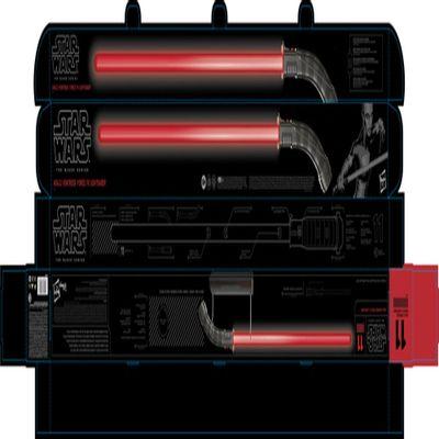 Sabre-de-Luz---Ashajj-Ventress---Star-Wars---Black-Series---Hasbro-0