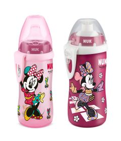 100232678-Kit-de-Copos-de-Treinamento-e-Antivazamento-300M---Disney-By-Britto---Minnie---Nuk_Frente