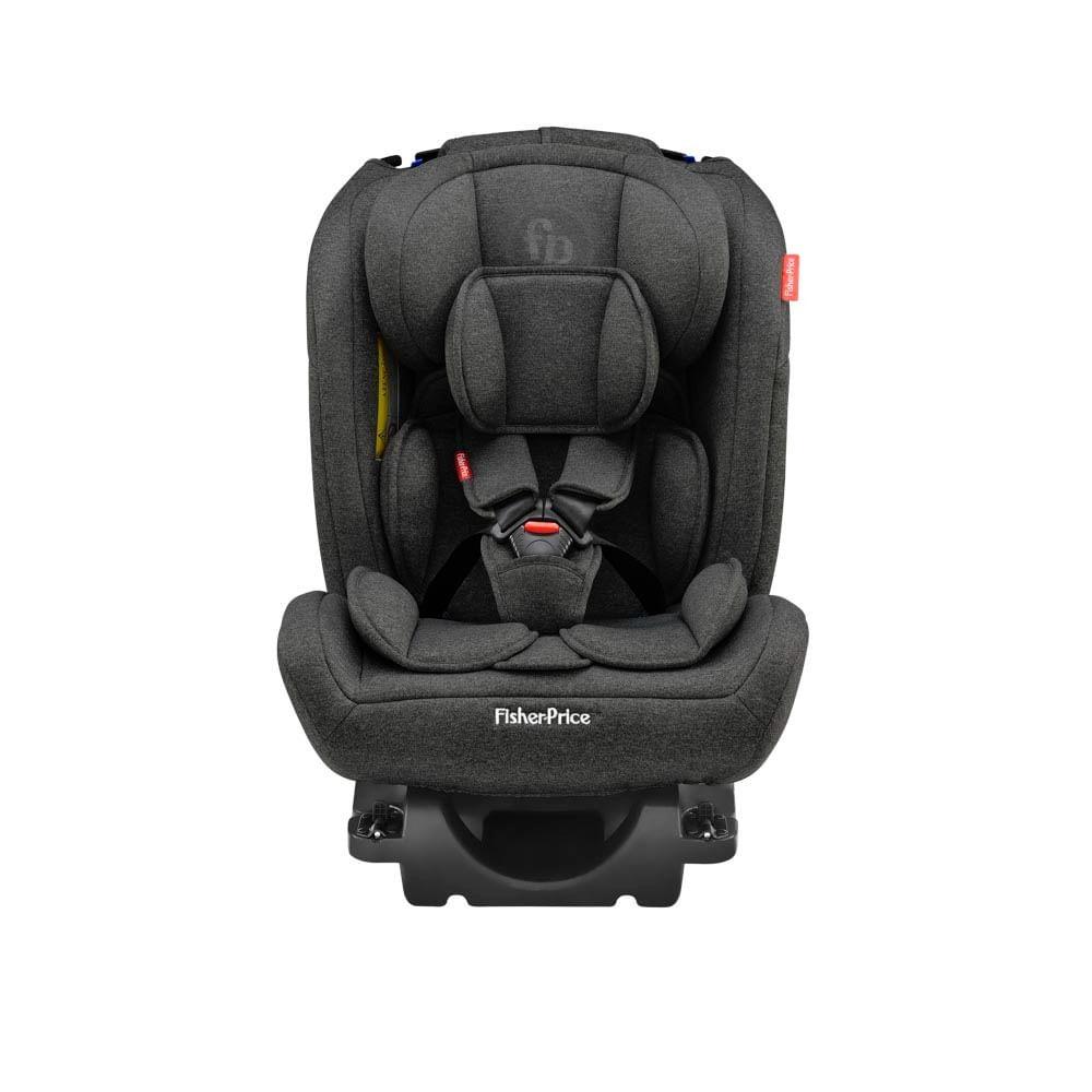 Cadeira Para Auto - De 0 a 36 Kg - All - Stages Fix 2.De 0 - Preto - Fisher-Price