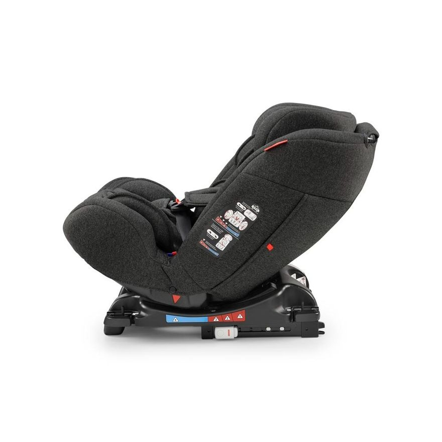 Cadeira-Para-Auto---0-a-36-Kg---All-Stages-Fix-20---Preto---Fisher-Price-2